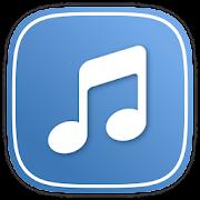 Музыкальный плеер для ВК