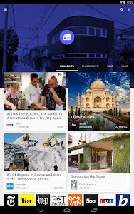 Google Play Newsstand v3.5.3 build 2016042754