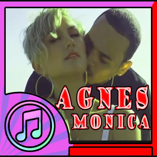 agnes monica dating chris browndating divas bucket list