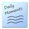 Daily Moments icon