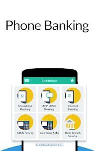Check Balance: Bank Account Balance Check App Download For Android 2