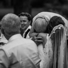 Wedding photographer Denise Motz (denisemotz). Photo of 11.10.2017