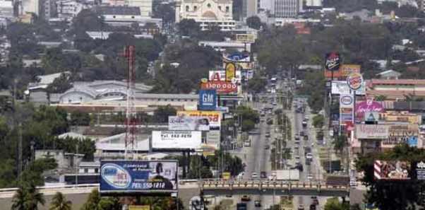 San Pedro Sula - Honduras