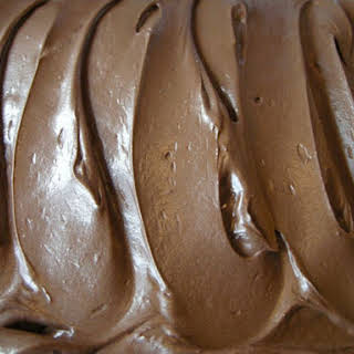 Chocolate Icing Without Icing Sugar Recipes.