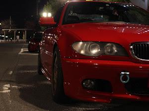318Ci  E46 3 series Mスポーツ 赤のカスタム事例画像 🍎りっ君🍎赤いきつね🍎さんの2020年11月17日12:45の投稿
