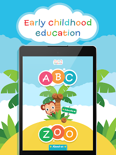 Smart Babies - Alphabet & Zoo for PC-Windows 7,8,10 and Mac apk screenshot 6