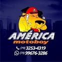 AMERICA MOBILE icon