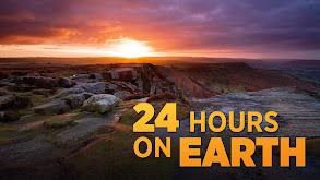 24 Hours on Earth thumbnail