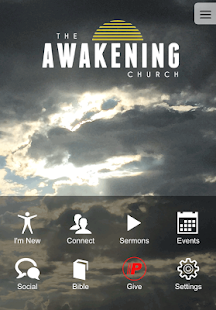 The Awakening Church - CA- screenshot thumbnail