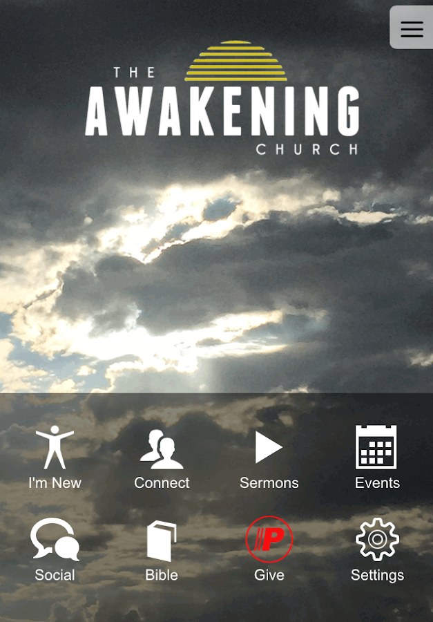 The Awakening Church - CA- screenshot