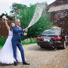 Wedding photographer Filipp Uskov (FilippYskov). Photo of 23.10.2017