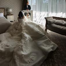 Wedding photographer Aleksandr Penkin (monach). Photo of 27.06.2018