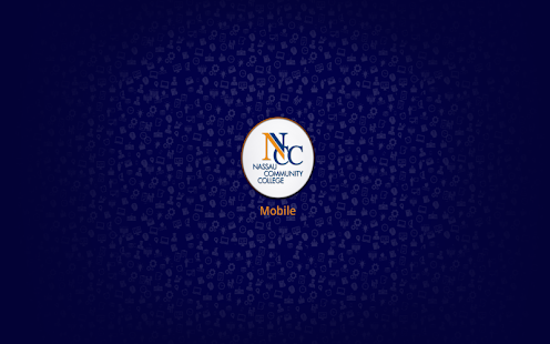 NCC Mobile App- screenshot thumbnail