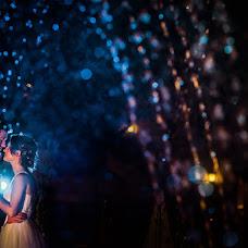 Wedding photographer Irina Groza (groza). Photo of 03.02.2015