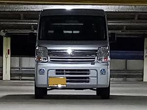 エブリイ DA17Vのカスタム事例画像 ピーヨロ 【Jun Style】さんの2021年01月20日20:15の投稿