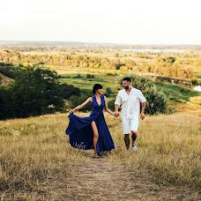Wedding photographer Olga Kuksa (Kuksa). Photo of 31.08.2018