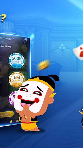 Capsa Susun ( Free & Casino ) 2.5.5 screenshots 3