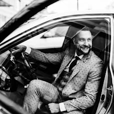 Wedding photographer Ilya Volokhov (IlyaVolokhov). Photo of 06.08.2018