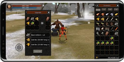 Metin2 Mobile cheat screenshots 2