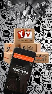 Youth Vibe - 2016 - náhled
