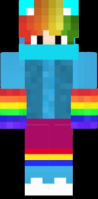 rainbow nv2