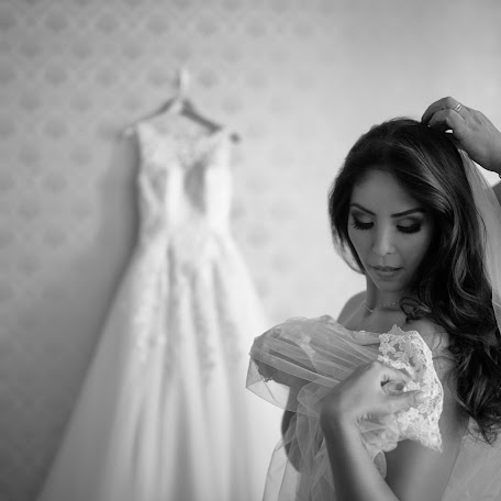 Wedding photographer Camila Ferraz (camilaferraz). Photo of 17.02.2014