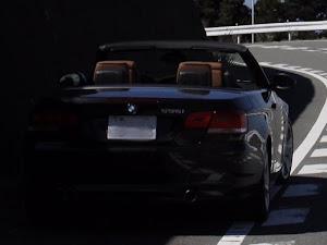 335i Cabriolet  2009年中期型のカスタム事例画像 カブリ寄りさんの2019年12月23日12:12の投稿