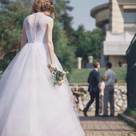 婚礼摄影师 Mikhail Bugrov (Bugrov). 27.08.2017的图片