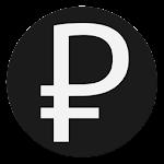 Курс рубля Icon