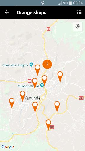My Orange Cameroon screenshots 7