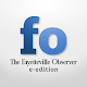 Fayetteville Observer e-edition for PC-Windows 7,8,10 and Mac