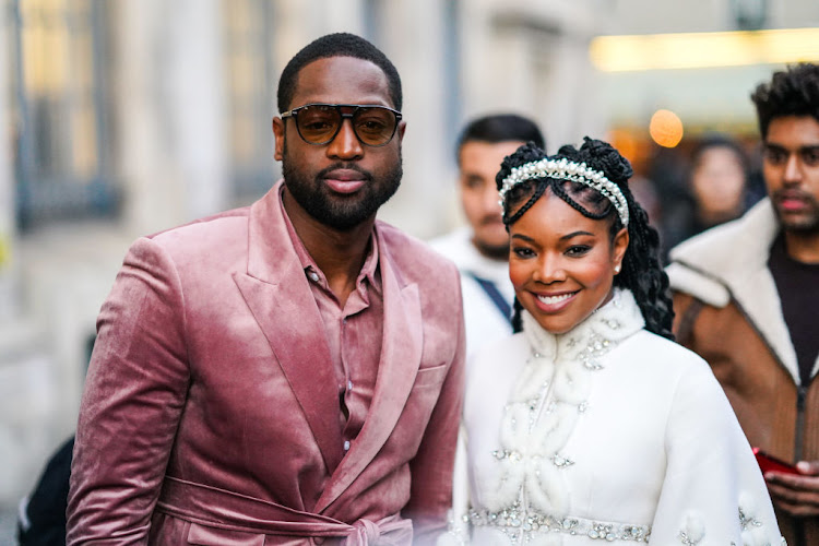 Dwyane Wade and his wife, Gabrielle Union, have introduced the world to their transgender daughter, Zaya Wade.