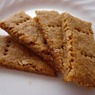 Honey Graham Bars