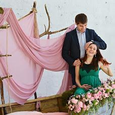Wedding photographer Zinaida Butkova (butkova). Photo of 28.02.2016