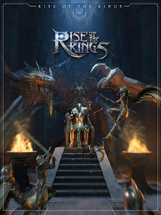 Rise of the Kings MOD Apk (Unlimited Gems) 1