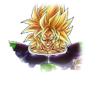 Dragon Ball Super: Broly Wallpapers New Tab