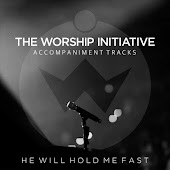 He Will Hold Me Fast (Hymns Version) [The Worship Initiative Accompaniment]