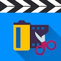 ادیت و برش فیلم icon
