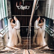 Wedding photographer Vadim Muzyka (vadimmuzyka). Photo of 15.08.2017