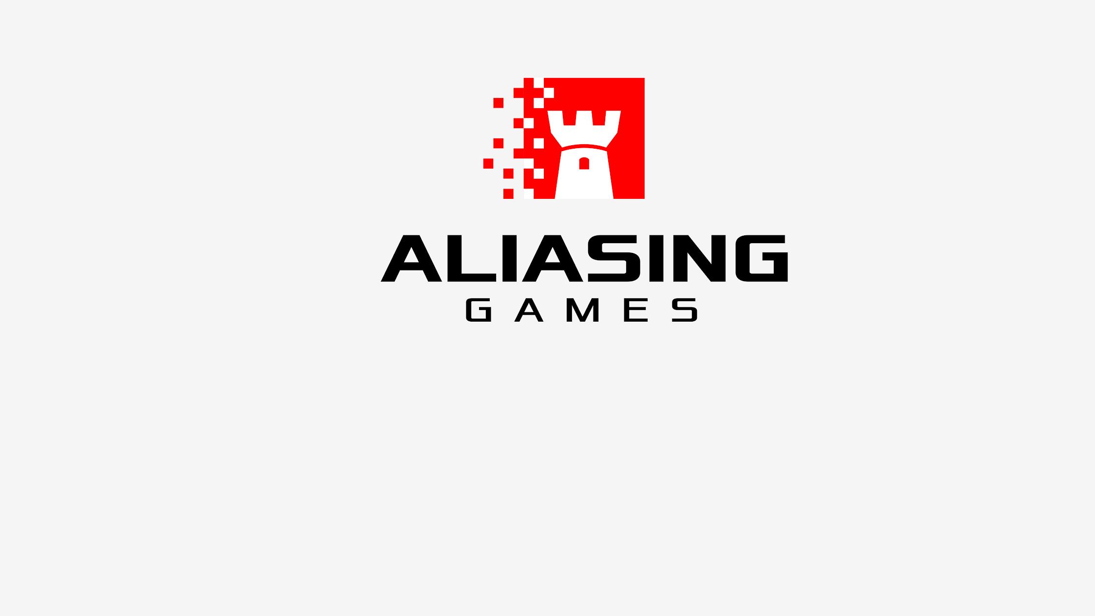 Aliasing Games