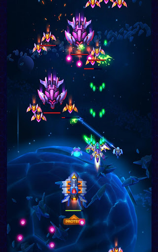 Space Justice screenshot 16