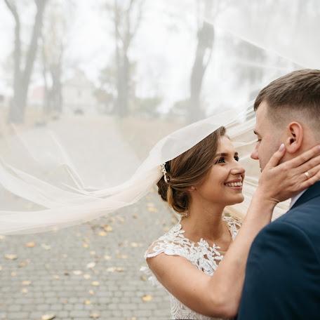 Wedding photographer Nazariy Karkhut (Karkhut). Photo of 07.03.2018