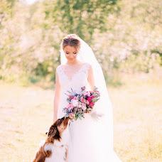 Wedding photographer Margarita Svistunova (MSvistunova). Photo of 16.07.2018