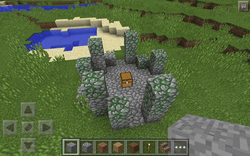 Ruins Mod Installer
