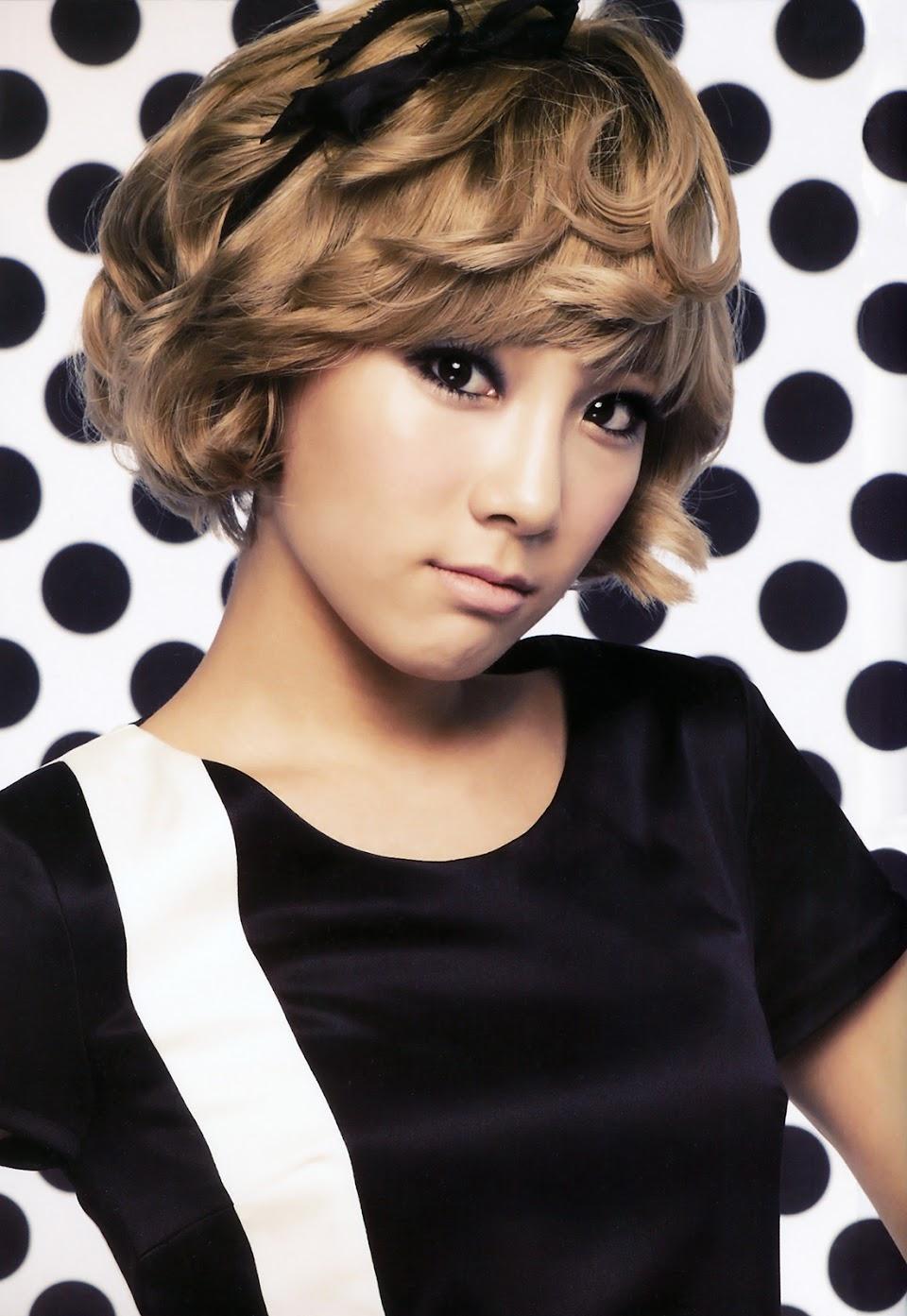 taeyeon hair 19