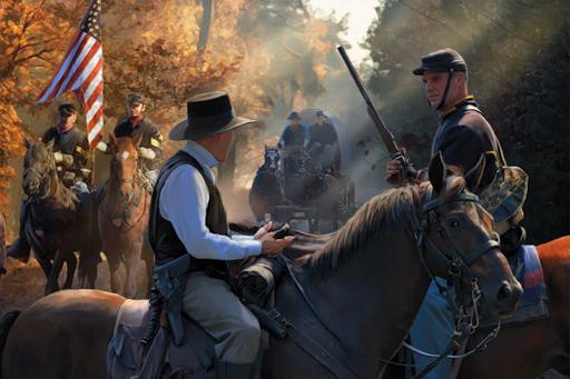 War and Peace: The #1 Civil War Strategy Game 2020.10.2 screenshots 4