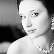 Wedding photographer Svetlana Surkova (Anessy). Photo of 26.01.2015