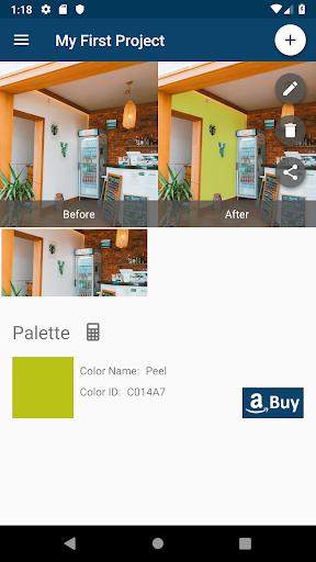 Prestige ColorPic Paint Color 45.11.1 screenshots 4
