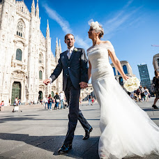Wedding photographer Paolo Soave (paolo_soave). Photo of 20.01.2017