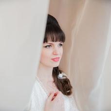Wedding photographer Oksana Deynega (airiskina). Photo of 15.02.2016
